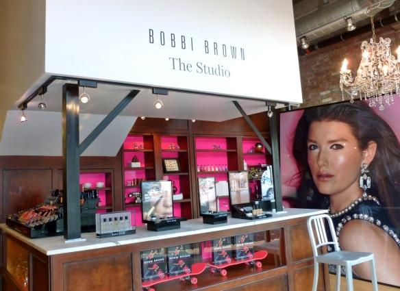 Bobbi Brown: The Studio