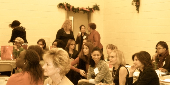 Dress for Success Morris County - December Meeting